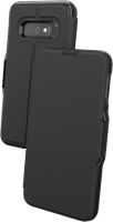 GEAR4 Gear4 - Oxford Folio Case For Samsung Galaxy S10e