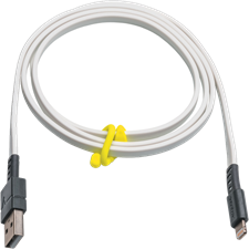 Ventev Nite Ize Charge/Sync Alloy 3ft Lightning Cable