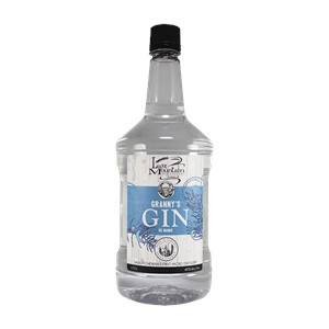 Last Mountain Distillery Last Mountain Granny's Gin 1750ml