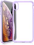 ITSKINS iPhone XS/X Hybrid Frost Mkii Case