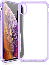 ITSKINS iPhone XS/X Hybrid Frost Mkii Case