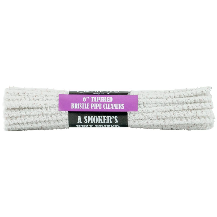 Randy's, Tapered Bristle Pipe Cleaners