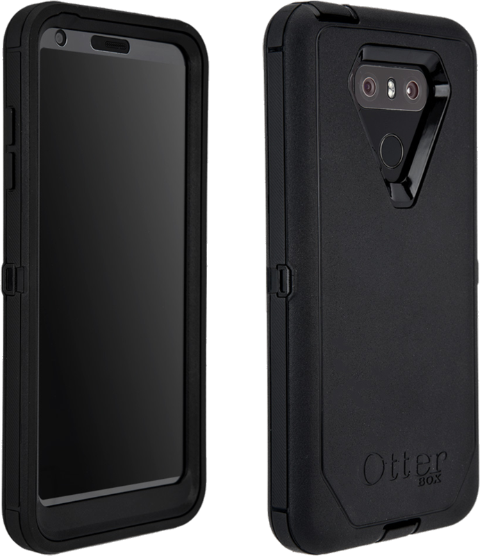 OtterBox LG G6 Defender Series Case Price and Features