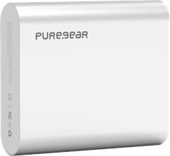 PureGear Purejuice Powerbank Backup Battery 10400 mAh