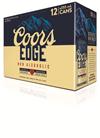 Molson Breweries 12C Coors Edge 4260ml