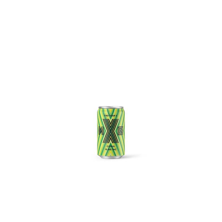 Citrus - XMG - Soft Drink