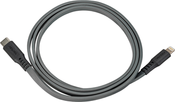 Ventev USB-C to Lightning 3.3ft Cable