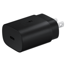 Samsung Pd 25w Super Fast Usb C Wall Charger