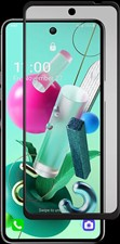 Gadget Guard Black Ice Glass Screen Protector For Lg Ace