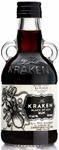 Proximo Spirits The Kraken Black Spiced Rum 50ml