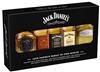 PMA Canada Jack Daniel's Family Sampler Pack 250ml