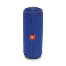 JBL Flip 4 16W IPX7 WP Bluetooth Speaker Blue