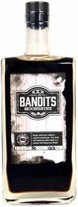 Bandits Distilling Bandits Coffee Moonshine 750ml