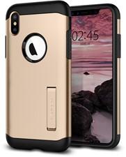 Spigen iPhone XS Max Slim Armor Case