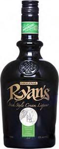 Charton-Hobbs Ryan's Original Irish Cream 1750ml