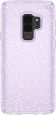 Speck Galaxy S9+ Presidio Clear+Glitter Case