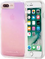 CaseMate iPhone 8/7/6s/6 Plus Naked Tough Case