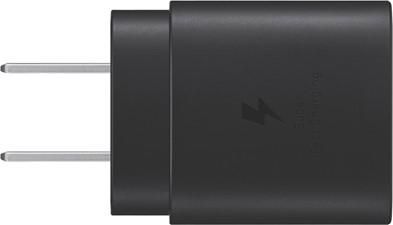 Samsung OEM Black 25W USB-C PD Wall Charger