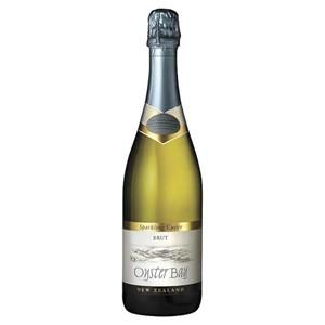 Delegat's Wine Estate Oyster Bay Sparkling Cuvee Brut 750ml
