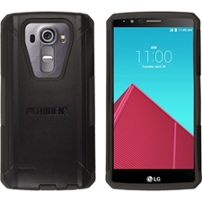 Trident LG G4 Aegis Case