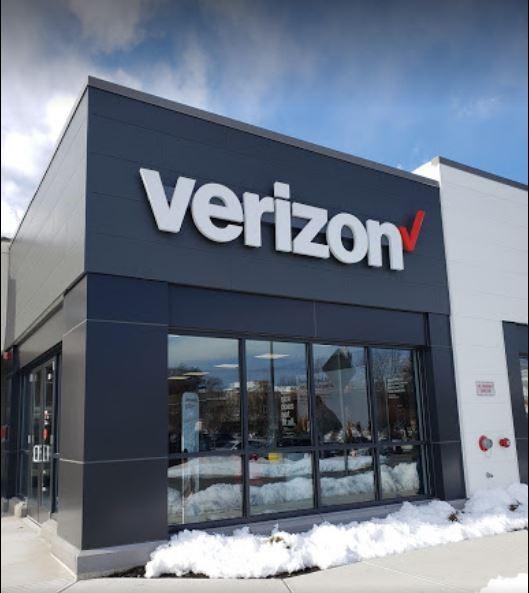 Verizon Authorized Retailer – Waltham MA Store Image