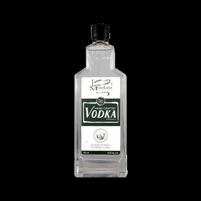 Last Mountain Distillery Last Mountain Vodka 750ml