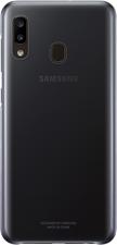 Samsung Galaxy A20 Gradation Cover
