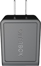 OtterBox Otterbox Dual Port Wall Charger