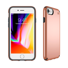 Speck iPhone 8/7/6s/6 Presidio Metallic Case