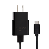 Sonim Qualcomm 2.0 Wall Charger with Cable