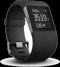fitbit Fitbit Surge