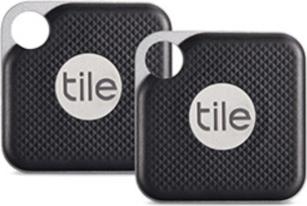 Tile Pro Bluetooth Tracker -2pk