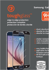 Ventev Samsung S7 toughglass edge to edge