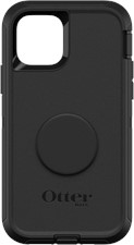OtterBox iPhone 11 Pro Otter + Pop Defender Case With Popsockets Swappable Popgrip