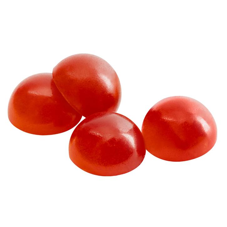 Raspberry Gummies - Aurora Drift  - Edibles