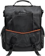 EVERKI Urbanite Laptop Vertical Messenger Bag