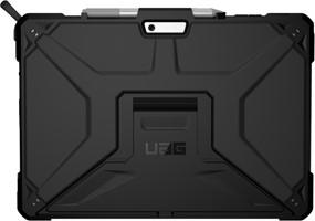Surface Pro X/7/6/LTE/5/4 UAG Metropolis Series Case