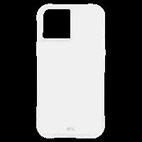 Case-Mate iPhone 12/iPhone 12 Pro Tough Case - Clear