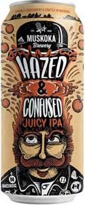 Set The Bar Muskoka Hazed & Confused IPA 473ml