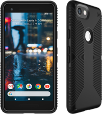 Google Pixel 2 XL Presidio Grip Case