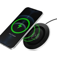 HyperGear 15W ChargePad Pro Wireless Fast Charger w/ Adapter