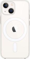 Apple - iPhone 13 mini Clear Case w/ MagSafe