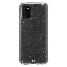 Case-Mate Sheer Crystal Case For Samsung Galaxy A02s