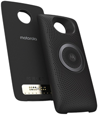 Motorola Moto Z Series Speaker Mod