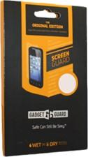 Gadget Guard Samsung Galaxy S III Case Friendly Screen Guard (Screen Only)