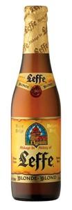 Labatt Breweries Leffe Blonde 1980ml