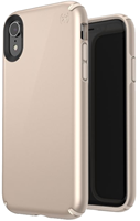 Speck iPhone XR Presidio Metallic