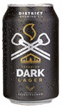 District Brewing Company District Bavarian Dark Lager 4260ml