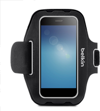 "Belkin Sport-fit Armband for Small Devices (Up To 5.5"")"