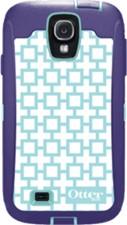 OtterBox Galaxy S4  Defender Case - Harmony